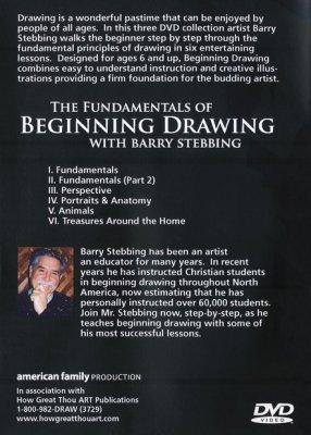 Beginning Drawing2