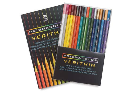 Verithin Pencils